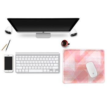 Pattern Design Custom Mouse Pad (7.1Inch-8.7Inch)