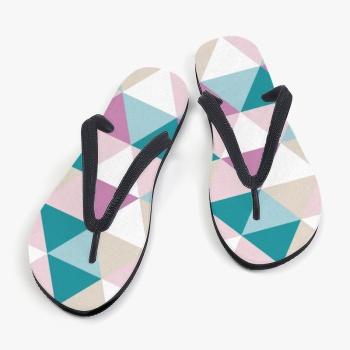 Variety Custom Flip Flops