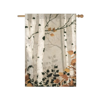 Returning To Their Roots Custom Garden Flag (Double-Sided 28Inch-40Inch)