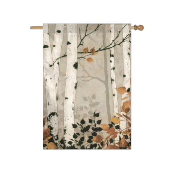Returning To Their Roots Custom Garden Flag (28Inch-40Inch)