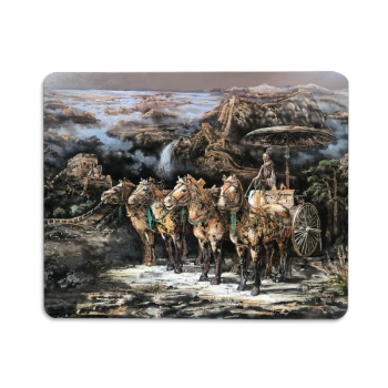 The glorious years Custom Mouse Pad (7.1Inch-8.7Inch)