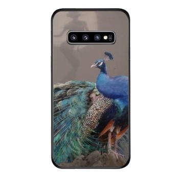 Dancer Custom Phone Case For Samsung Galaxy S10