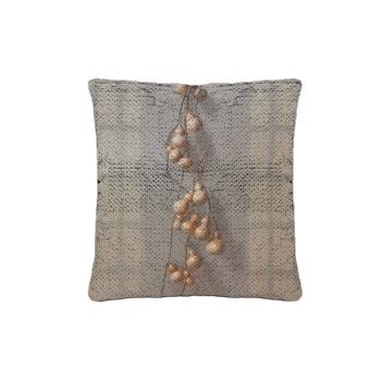Gourd Custom Sequin Pillowcase