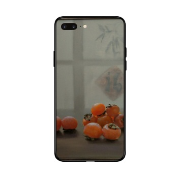 Cachi Custom Toughened Phone Case For Iphone 8 Plus