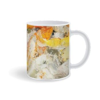 Koi fish Custom Mug