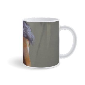 Horse Custom Mug