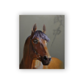 Horse Custom Hanging Picture Decoration Picture,Canvas Print