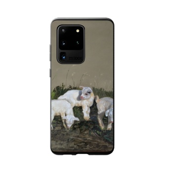 Three brothers Custom Phone Case For Samsung Galaxy Ultra
