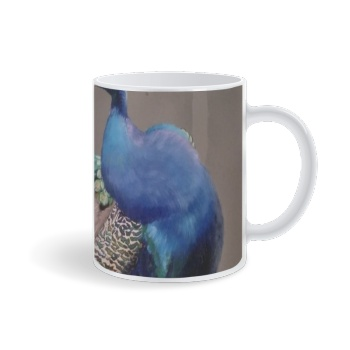 Dancer Custom Mug