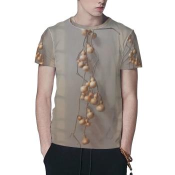 Gourd Custom All Surface  Men's T-shirt