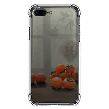 Cachi Custom Transparent Phone Case For Iphone 7 Plus