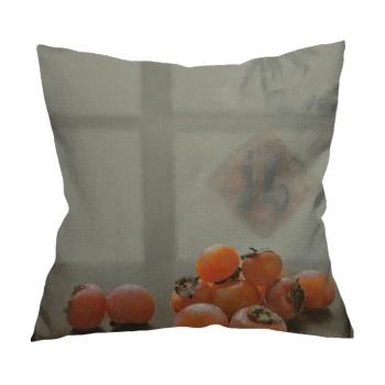 Cachi Custom Flax Pillowcase