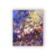 Birds and flowers 1 Custom Hanging Picture Decoration Picture,Canvas Print