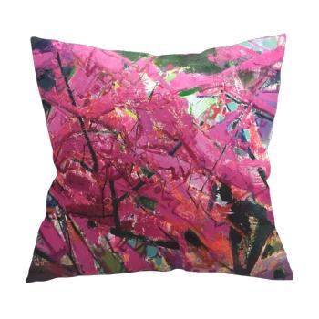 Sunrise Custom Pillowcase