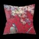 Birds and flowers 2 Custom Pillowcase