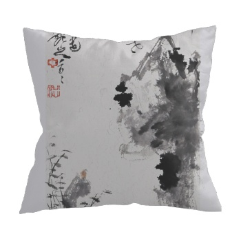 Devout heart Custom Pillowcase