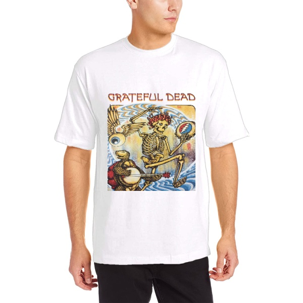 Terrapin Station Custom Men's T-shirt