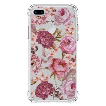 peony Custom Phone Case For Iphone