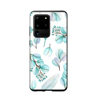 Turquoise Custom Phone Case For Samsung