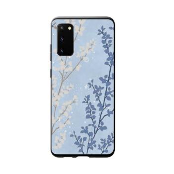 Smooth Custom Phone Case For Samsung