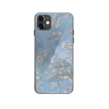 Almond Blossom Custom Phone Case For Iphone