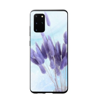 Grass Pampas Custom Phone Case For Samsung