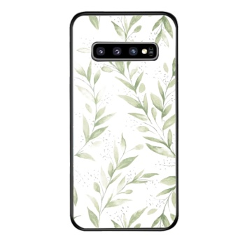 Olive Branch Custom Phone Case For Samsung
