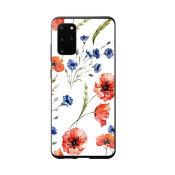 Plant flowers Custom Phone Case For Samsung