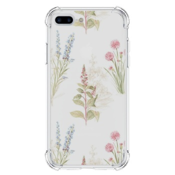 floral print Custom Phone Case For Iphone