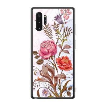 vintage flower Custom Phone Case For Samsung
