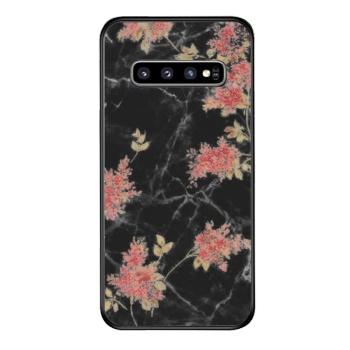 Lilac Sprigs Custom Phone Case For Samsung