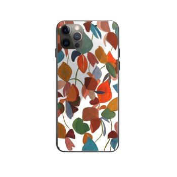 petal Custom Phone Case For Iphone