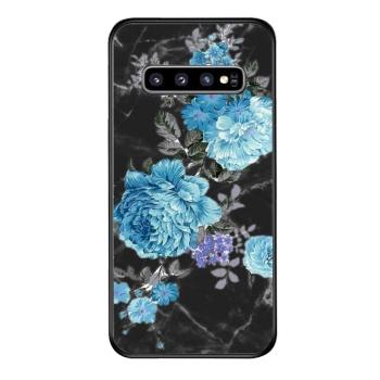 Peony Flowers Custom Phone Case For Samsung