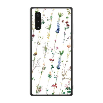 Flowers Custom Phone Case For Samsung