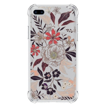 Coral Custom Phone Case For Iphone