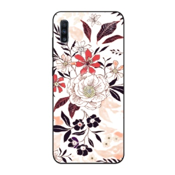 Coral Custom Phone Case For Samsung
