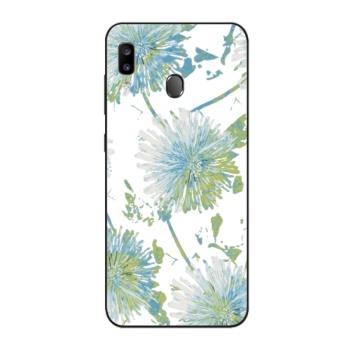 The dandelion Custom Phone Case For Samsung