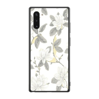Lily Custom Phone Case For Samsung