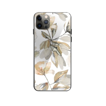 Guineea Floral Custom Phone Case For Iphone