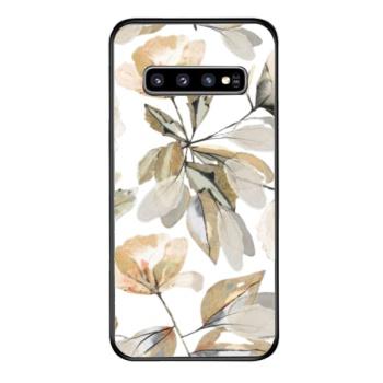 Guineea Floral Custom Phone Case For Samsung