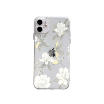 Lily Custom Phone Case For Iphone