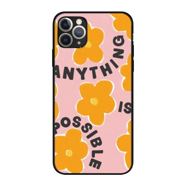 burga phone cases Poppy Deyes Custom Liquid Silicone Phone Case for iPhone 11 Pro Max