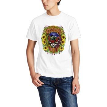 Terrapin Station Custom Men's Crew-Neckone T-shirt