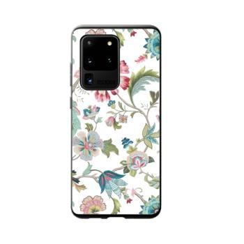 Flower ya Custom Phone Case For Samsung