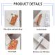 burga phone cases Aesthetic Custom Transparent Phone Case for iPhone 12 Pro