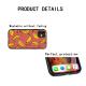 burga phone cases Aesthetic Custom Liquid Silicone Phone Case for iPhone 12 Mini