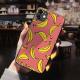burga phone cases Aesthetic Custom Toughened Phone Case for iPhone 12