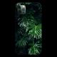 burga phone cases Greenery Custom Liquid Silicone Phone Case for iPhone 12 Pro