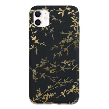 Plum blossom branch Custom Phone Case For Iphone
