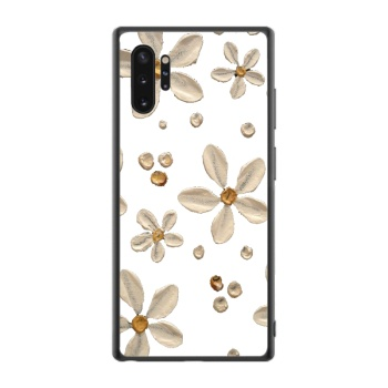 snowflake Custom Phone Case For Samsung